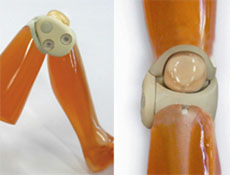 Improved PBU Knee Design