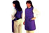 Adjustable Waist Lightweight Economy Aprons