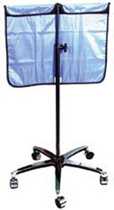 Porta Shield Amp Porta Shield X Tra Portable Adjustable