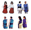 Super Lightweight Aprons
