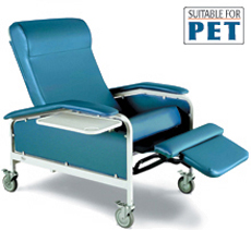 Injection Resting Chair