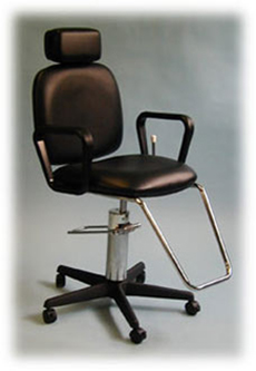 Mammography Chairs