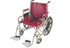 "WC-1004 MRI Wheelchair 20"" Wide"