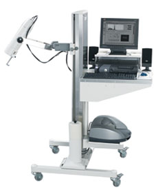 Atomlab 950 Thyroid Uptake System