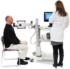 Atomlab™ 960 Thyroid Uptake System pic 2