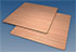 Pro-RF AEC Cu - High Purity Copper Plates for AEC testing - Pro-Project