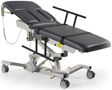 Echo Pro Echocardiology Table Biodex 058-700 (115v) / 058-705 (230v)