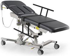 Echo Pro Echocardiology Table Biodex 058-700 (115v) / 058-705 (230v)