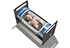 Fetal Ultrasound Biometrics Training Phantom CIRS 068